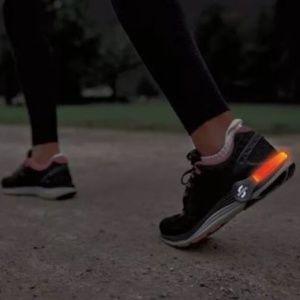 Sportline LED Heel Clip